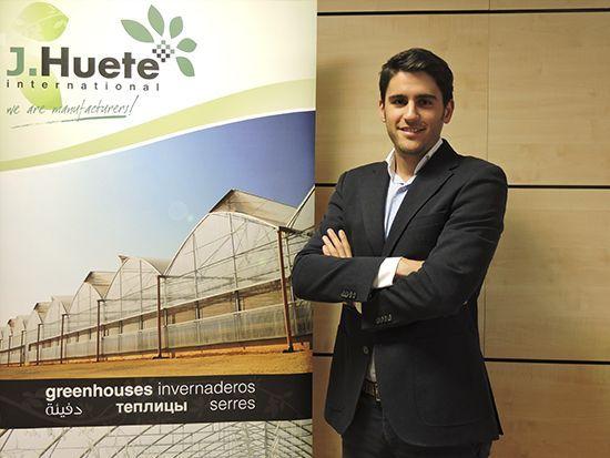 Javier Huete