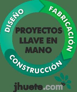 Proyectos Llave en Mano